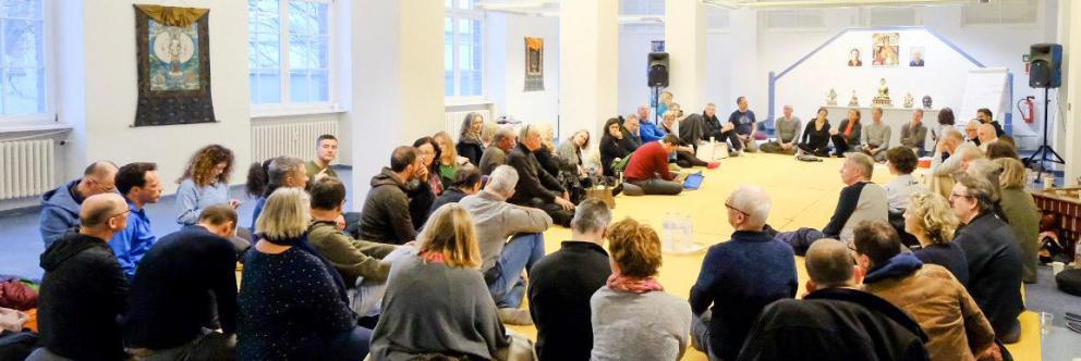 Treffen der deutschprachigen Reiselehrer in Berlin