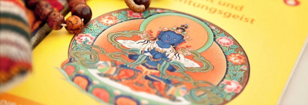Meditationstext zur zweiten Grundübung: Diamantgeist-Meditation