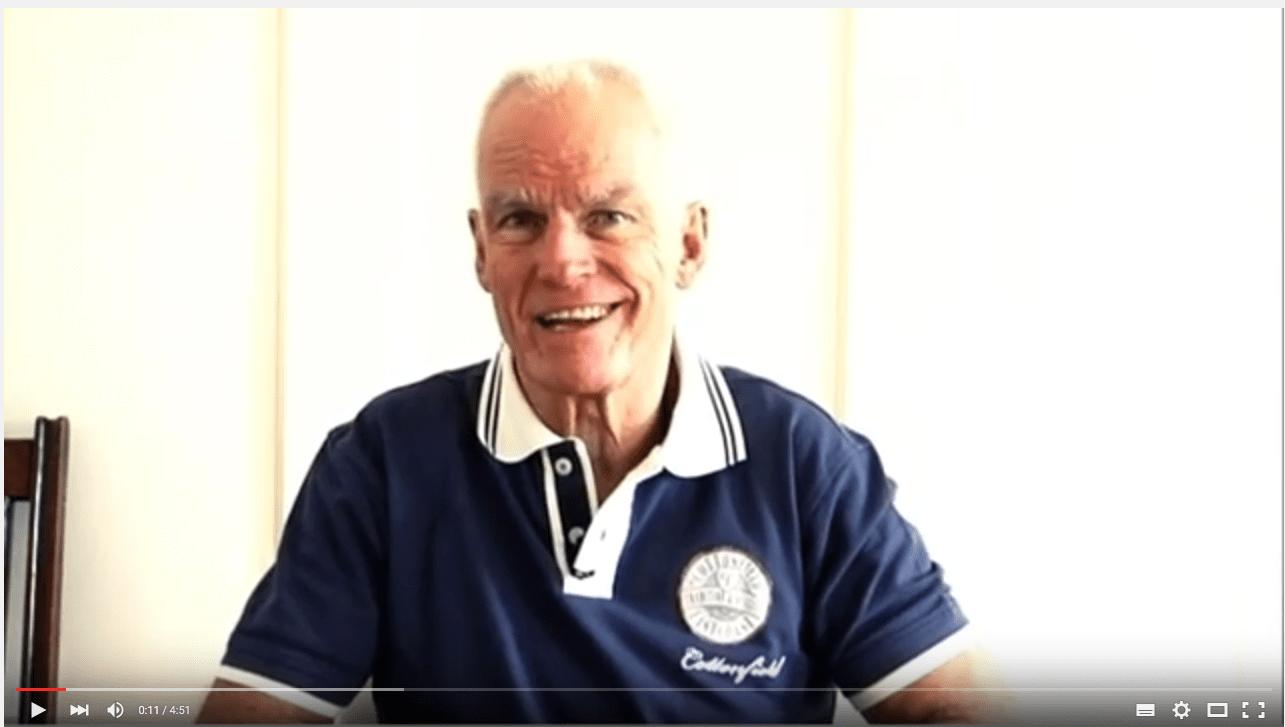 Vorschaubild Video Lama Ole Nydahl über Meditation