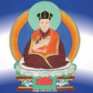 Schwarzer mantel buddhismus lied