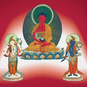 Meditation des bewussten Sterbens - Phowa